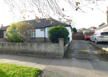 Thumbnail 3 bed semi-detached bungalow for sale in Brantwood Drive, Heaton, Bradford