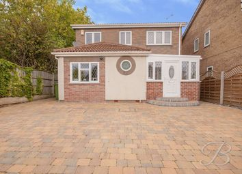 Thumbnail 4 bed detached house for sale in Kingsley Avenue, Mansfield Woodhouse, Mansfield