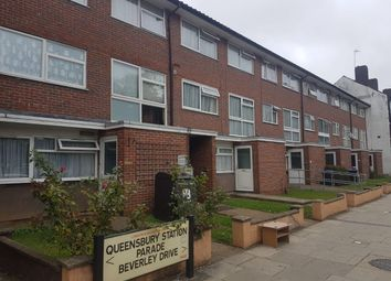 Thumbnail 3 bed flat for sale in Beverley Drive, Queensbury