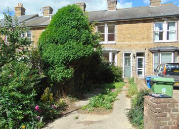 Thumbnail 2 bed terraced house for sale in Brogdale Road, Faversham