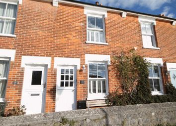 Thumbnail 2 bed terraced house to rent in Bridgefoot Path, Emsworth