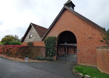 Thumbnail 3 bed barn conversion to rent in Dairy Mews, Nine Ashes, Hunsdon