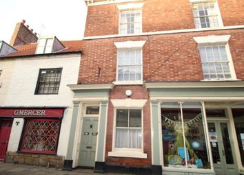 Thumbnail 2 bed flat to rent in High Street, Bridlington