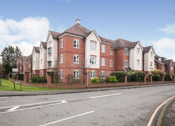 Thumbnail 2 bed property for sale in 28 Oyster Lane, West Byfleet, Surrey