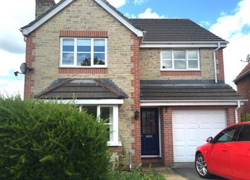 Thumbnail 4 bed property to rent in Abbotswood, Kingsteignton, Newton Abbot