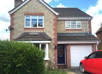 Thumbnail 4 bedroom property to rent in Abbotswood, Kingsteignton, Newton Abbot