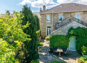 Thumbnail 4 bed property for sale in Westgate, Wetherby, West Yorkshire
