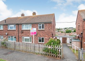 Thumbnail 1 bed flat for sale in Etherton Way, Seaford