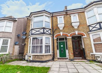 Thumbnail 3 bed flat for sale in Brigstock Road, Thornton Heath