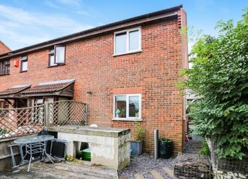 Thumbnail 1 bed end terrace house for sale in Almers Close, Houghton Conquest, Beds, Bedfordshire
