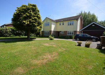 Thumbnail 5 bed detached house for sale in Domsey Lane, Little Waltham, Chelmsford