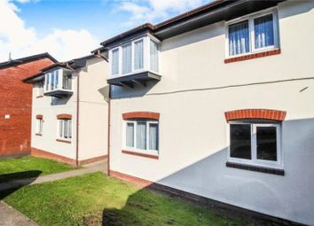 Thumbnail 2 bedroom flat to rent in 2 Bedroom 1st Floor Flat, Geneva Court, Bideford