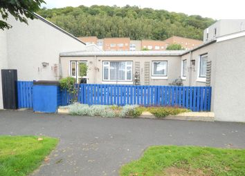 Thumbnail 3 bed terraced bungalow for sale in 49 Beech Avenue, Galashiels