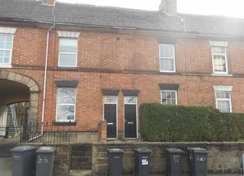 Thumbnail 4 bedroom terraced house to rent in Macklin Street, Derby