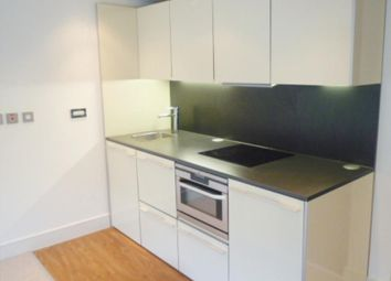 Thumbnail 1 bed flat to rent in 115 The Litmus Building, 195 Huntingdon Street, Nottingham