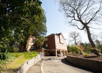 Thumbnail 1 bed flat to rent in High Street, Heathfield, East Sussex
