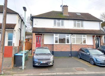 2 bed maisonette for sale in Maynard Road, Hemel Hempstead HP2