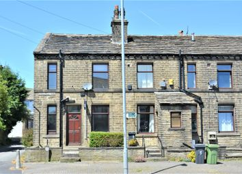 Thumbnail 2 bed terraced house to rent in Springfield Terrace, Outlane, Huddersfield
