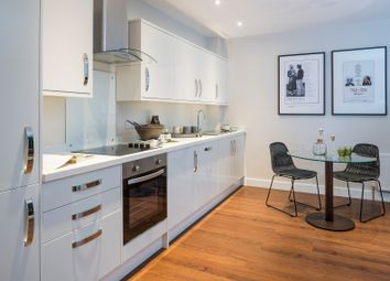 Thumbnail 2 bedroom flat for sale in Brighton Road, Shoreham By Sea