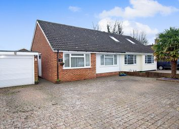 Thumbnail 2 bed bungalow for sale in Courtlands Avenue, Whitfield