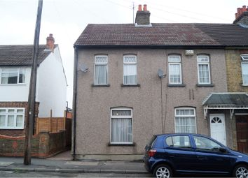 Thumbnail 2 bed end terrace house for sale in Cadmore Lane, Cheshunt