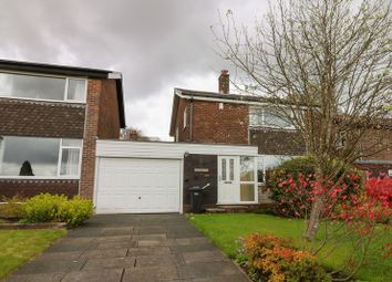 Thumbnail 3 bedroom link-detached house for sale in Delph Brook Way, Egerton, Bolton