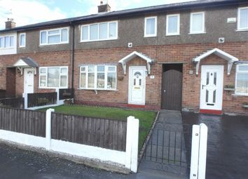 Thumbnail 3 bed town house for sale in Grisedale Avenue, Orford, Warrington, Cheshire