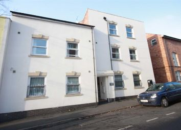Thumbnail 1 bedroom flat to rent in Windsor Street, Leamington Spa