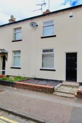 Thumbnail 2 bed end terrace house for sale in County Road, Stafford, Staffordshire
