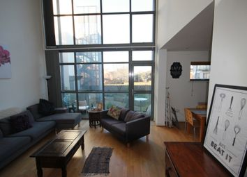Thumbnail 3 bed flat to rent in Varcoe Road, London