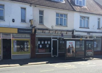Thumbnail Retail premises for sale in 22-24 Victoria Road (F/H), Ferndown