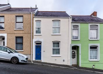 2 bed terraced house for sale in Cambridge Street, Uplands, Swansea SA2