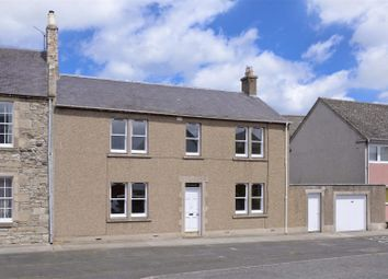 Thumbnail 3 bed terraced house for sale in Greenbank, 141 Roxburgh Street, Kelso