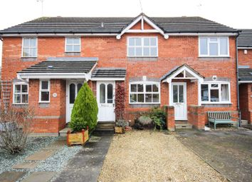 Thumbnail 2 bed terraced house for sale in Woodlands Road, Wotton-Under-Edge