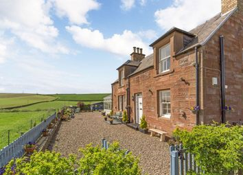 Thumbnail 3 bed end terrace house for sale in 1 Easter Meikle Pinkerton, Dunbar