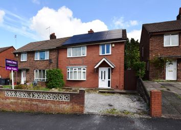 Thumbnail 3 bed semi-detached house for sale in Whitehall Avenue, Stoke-On-Trent