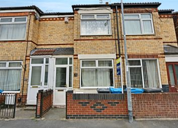 Thumbnail 2 bedroom terraced house for sale in Devon Street, Hull, East Yorkshire