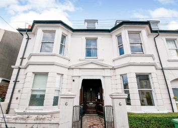 1 bed flat for sale in D'aubigny Road, Brighton BN2