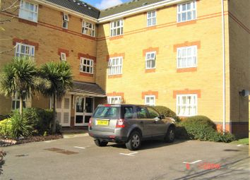 Thumbnail 2 bed flat to rent in Founder Close, Beckton, London .