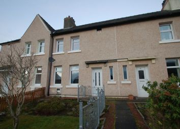 3 bed terraced house for sale in Hospitland Drive, Lanark ML11