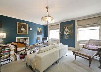 Thumbnail 1 bed flat for sale in Albany Street, Regents Park