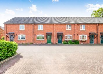 Thumbnail 2 bedroom terraced house for sale in Saxmundham, Suffolk, .