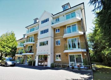 Thumbnail 2 bed flat for sale in Chine Crescent Road, Westbourne, Bournemouth