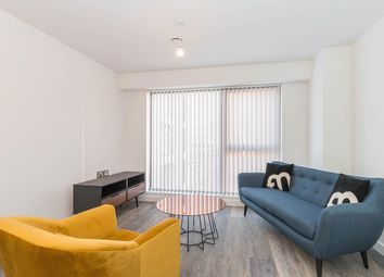 Thumbnail 1 bed flat to rent in The Forum, Pershore Street