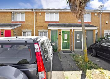 Thumbnail 2 bed terraced house for sale in Poppy Close, Belvedere, Kent