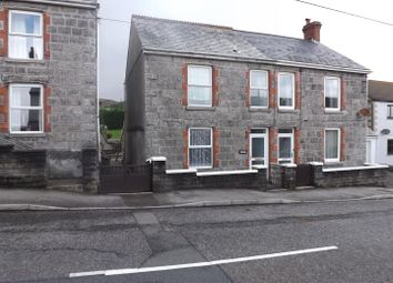 Thumbnail 2 bed property to rent in Stannary Road, Stenalees, St. Austell