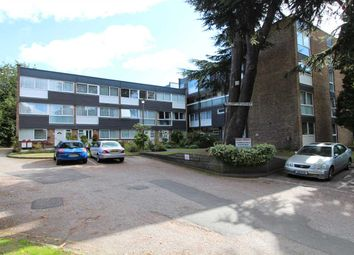 Thumbnail 3 bed flat to rent in Ailantus Court, Stonegrove, Edgware