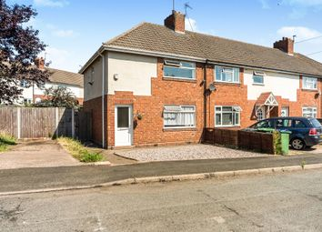 2 bed end terrace house for sale in Willow Drive, Tividale, Oldbury B69