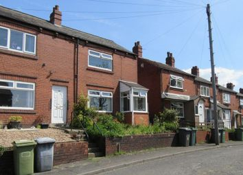 Thumbnail 1 bed end terrace house for sale in Holland Street, Batley