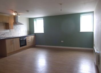 Thumbnail 2 bedroom flat to rent in Above Cutz Hairdressers Bulwark Shopping Centre, Bulwark